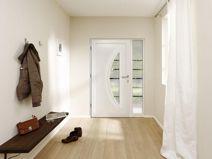 Haustüren und Türsysteme | NBL Berger Barsinghausen