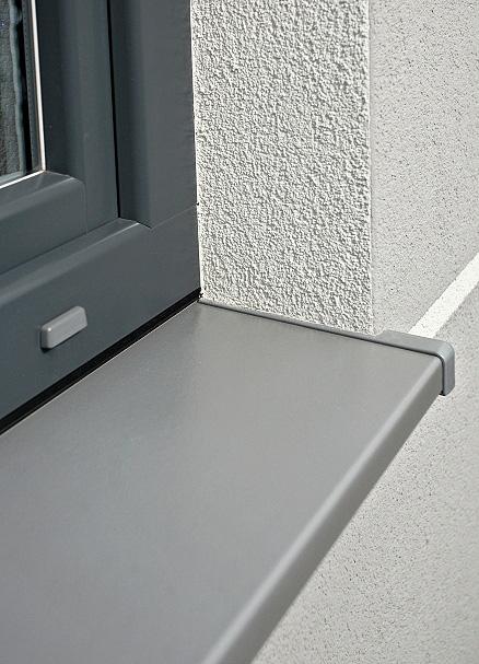 Fensterbänke | NBL Berger - Baustoffe Barsinghausen