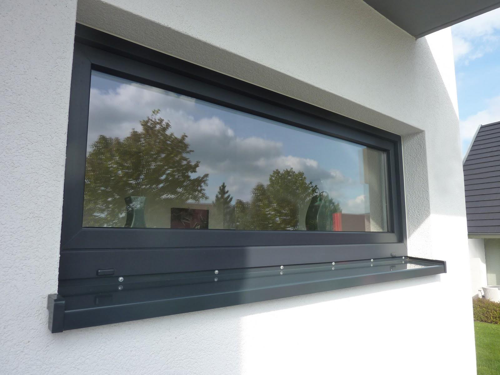 Fensterbanke Berger Bauelemente