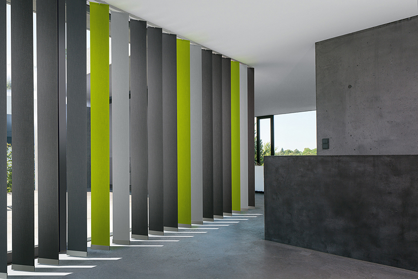 Vertikal-Jalousien in Barsinghausen | NBL Berger