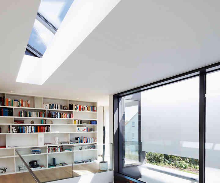 Individuelle Fenster | NBL Berger Barsinghausen